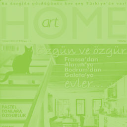 Home Art Magazine